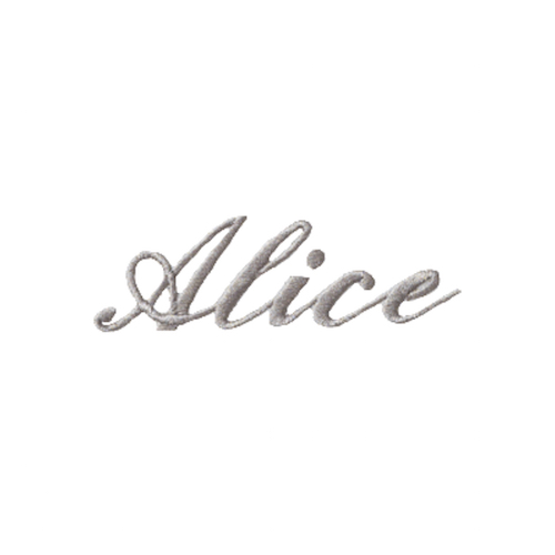 Broderie Anglaise - Alice