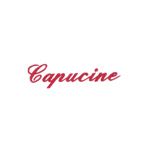 Broderie Anglaise - Capucine