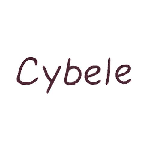 Broderie enfantine - Cybele